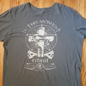 In This Moment tshirt
